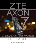 Zte Axon 7: An Easy Guide to the Best Features
