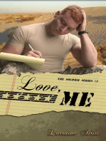 Love, Me - The Soldier Series #3