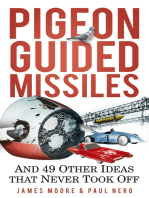 Pigeon Guided Missiles