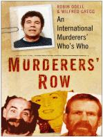 Murderers' Row