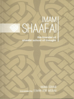 Imam Shaafai
