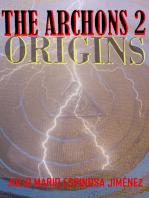 The Archons II Origins