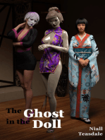 The Ghost in the Doll