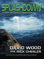 Splashdown- A Dane and Bones Origin Story