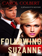 Following Suzanne