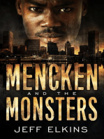 Mencken and the Monsters
