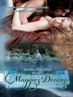 Maggie's Dreams (Book Five of the Red River Valley Brides)