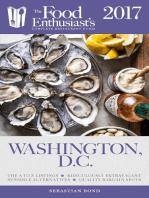 Washington, D.C. - 2017