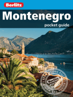 Berlitz Pocket Guide Montenegro (Travel Guide eBook)