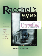 Raechel's Eyes Unveiled