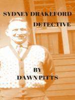 Sydney Drakeford, Detective