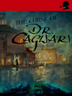 The Curse of Dr. Cagliari