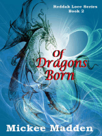 Of Dragons Born