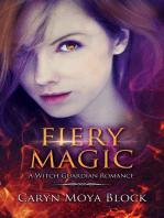 Fiery Magic