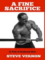 A Fine Sacrifice