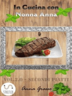 In Cucina con Nonna Anna - Vol. 2.0 Carni