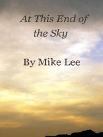 This End of the Sky