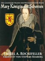 Mary Königin der Schotten