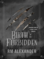 Birth of the Forbidden