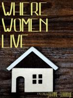 Where Women Live