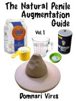 The Natural Penile Augmentation Guide Vol. 1