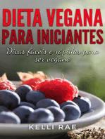 Dieta Vegana para Iniciantes