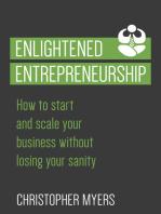 Enlightened Entrepreneurship