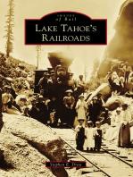 Lake Tahoe's Railroads