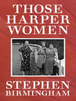 Those Harper Women