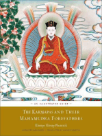 The Karmapas and Their Mahamudra Forefathers