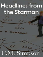 Headlines from the Starman