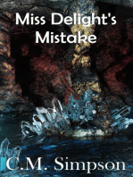 Miss Delight's Mistake