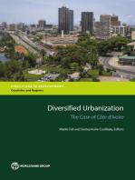 Diversified Urbanization: The Case of Côte d'Ivoire