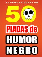 50 Piadas de Humor Negro
