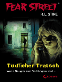 Fear Street 2 - Tödlicher Tratsch: Die Buchvorlage zur Horrorfilmreihe auf Netflix