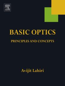 Basic Optics: Principles and Concepts