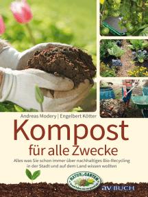 Kompost für alle Zwecke: Was Sie schon immer über nachhaltiges Bio-Recycling in der Stadt und auf dem Land wissen wollten