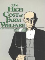 The High Cost of Farm Welfare