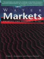 Water Markets