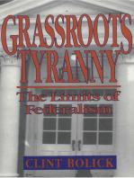 Grassroots Tyranny