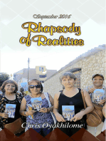Rhapsody of Realities September 2016 Edition