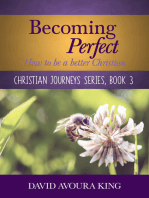Becoming Perfect