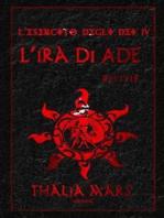 L'Ira di Ade (L'Esercito degli Dei #4)