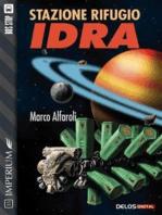 Stazione rifugio Idra