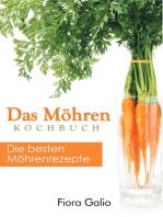 Das Möhren Kochbuch