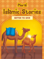 Moral Islamic Stories