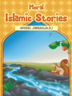 Moral Islamic Stories - Angel Jibrail(a.s.)