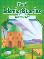 Moral Islamic Stories - The Wise Boy