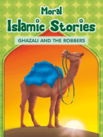 Moral Islamic Stories - Ghazali and the Robbers