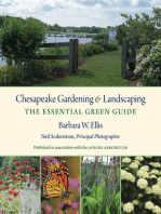Chesapeake Gardening and Landscaping